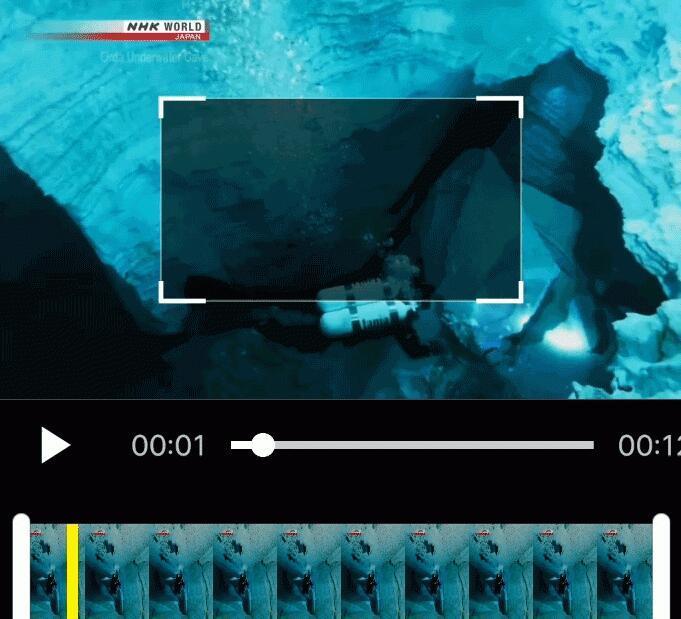去水印(微博、秒拍、快手、美拍、Youtube、Instagram)无水印1080p原画导出小视频剪辑软件